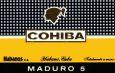 logo_cohiba_maduro