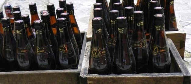 Bacardi, Arechabalas – historia kubańskiego rumu