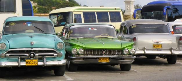 Yank tank, czyli raj dla miłośników samochodów