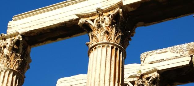 Moje podróże: Ateny (Grecja)