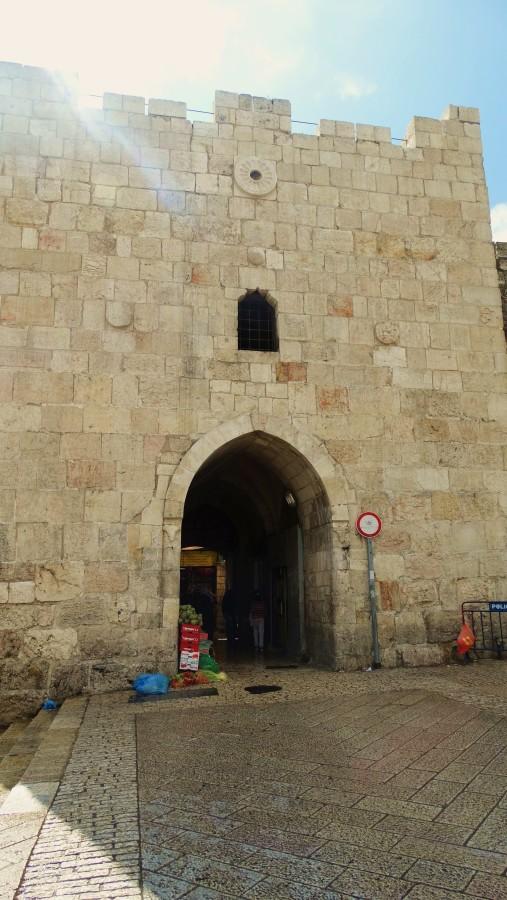 Brama Heroda