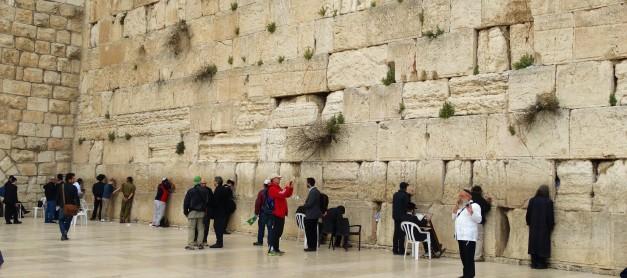 Moje podróże: Izrael cz. 2: Jerozolima