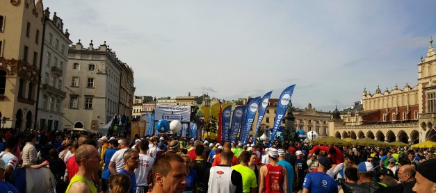 Cracovia Maraton (2016)