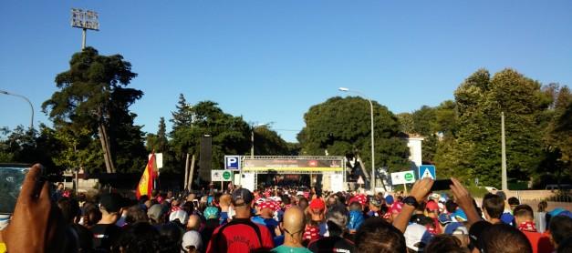 Maraton w Lizbonie (2016)
